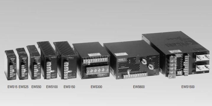 Đại lý TDK Lambda Việt Nam - Bộ nguồn Nemic Lambda EWS1500-24, Power Supply EWS1500-24