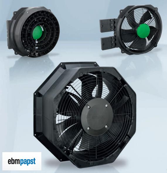 Ebmpapst Vietnam – Quạt cho phòng sạch HVAC Ebmpapst – Nhà cung cấp Ebmpapst tại Vietnam