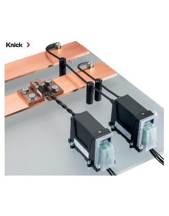 Knick Vietnam – Bộ chuyển đổi điện áp cao ProLine P 51000 Knick – Đại lý Knick Vietnam