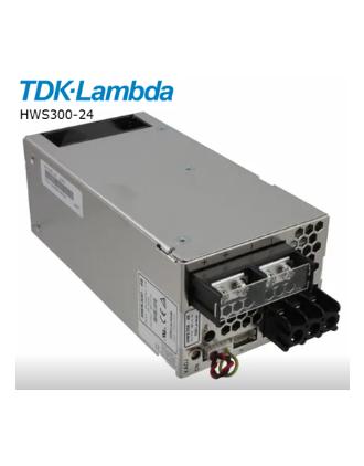Bộ nguồn công nghiệp HWS300-24 – TDK Lambda Vietnam