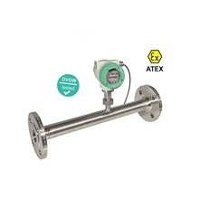 Đồng hồ đo lưu lượng khí CS Instruments VA570