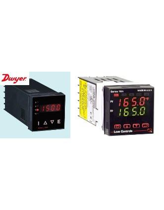 Dwyer Vietnam – Bộ điều khiển nhiệt độ Series 1500 – Series 1500 temperature controller