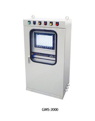 GMS-2000 Gastron, Thiết bị thu khí GMS2000, Đại lý Gastron Việt Nam