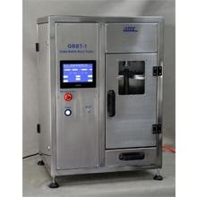 Máy đo áp suất chịu của chai thủy tinh (Glass Bottle Burst Tester) GBBT-1, Đại lý AT2E Vietnam