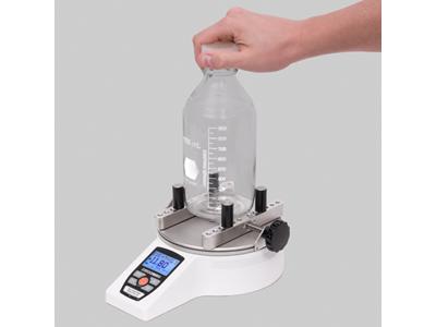 Máy đo lực đóng mở nắp chai | Torque Testers Mark 10