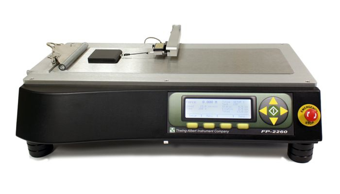 Máy kiểm tra hệ số ma sát COF tester FP-2260 Thwing-albert
