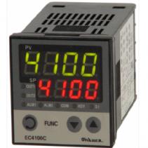 Bộ điều khiển nhiệt độEC4100C, Đại lý OHKURA Việt Nam