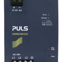Bộ nguồn Puls XT40.241, XT40.242, Nhà phân phối bộ nguồn Puls tại Việt Nam