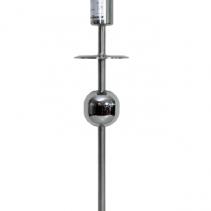 Cảm biến báo mức điện từ FLM-H (level transmitter) - ĐẠI LÝ KSR KUEBLER VIỆT NAM