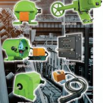 Cảm biến đo và giám sát tốc độ trục quay của motor ESPB-051 + TL-N20MD1 Matsushsima