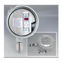 Công tắc áp suất điện tử chống cháy nổ UDS7-BX, ĐẠI LÝ BARKSDALE TẠI VIỆT NAM