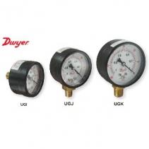 Đại lý Dwyer Vietnam – Đồng hồ đo áp suất công nghiệp Series UGI, UGJ, UGK