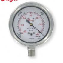Đại lý Dwyer Vietnam, Thiết bị đo áp suất thấp Series SGX & SGF