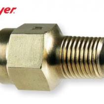 Đại lý Dwyer Vietnam – Thiết bị giảm áp PS114 – Series PS Pressure Snubber Dwyer
