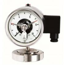 Đồng hồ áp suất Labom BR4221 - Labom Việt Nam