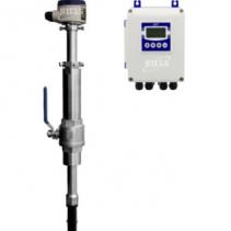 Đồng hồ đo lưu lượng dạng que đo RIF180 hãng Riels, Đại lý phân phối Riels