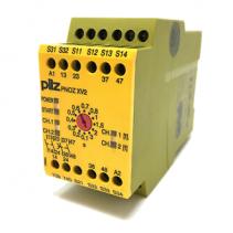 E-STOP relays 774502 Pilz Vietnam, Đại lý phân phối Relay Pilz tại Việt Nam