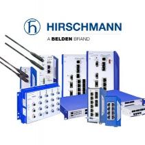 Hirschmann Vietnam, Đầu nối công nghiệp Hirschmann, Đại lý Hirschmann tại Việt Nam