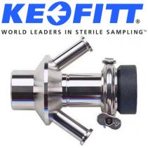 Keofitt Vietnam, Van lấy mẫu Keofitt W15, The keofitt sesame sampling valve