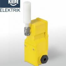 Kiepe Vietnam – Kiepe MAS – Công tắc hành trình bảo vệ lệch băng tải – Misalignment Switch MAS001