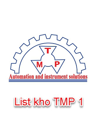 List kho TMP 1