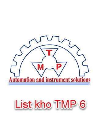 List kho TMP 6