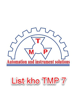 List kho TMP 7