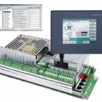 Local control box VLG/VMO Schenck Process