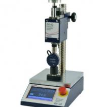 Máy đo độ cứng cao su tự động Teclock GX-02, Đại lý Teclock tại việt nam