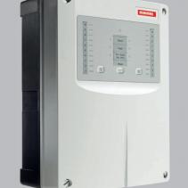 Thiết bị báo khói và hút khói Helios AMX 5000, Helios AMX 5000 aspirating smoke detector – Đại lý Minimax Vietnam