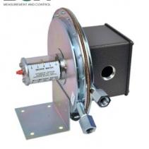 Thiết bị đo chênh áp SOR INC 107 - Differential Pressure Switches 107AL