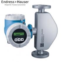 Thiết bị đo lưu lượng dạng Coriolis Promass 80E/83E Endress+Hauser, Đại lý Endress Hauser Việt Nam