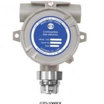 Thiết bị phát hiện khí dễ cháy nổ GTD-1000Ex, Transmitter Flammable Gas Detector GTD-1000Ex | GASTRON, Đại lý Gastron Việt Nam