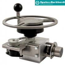Vô lăng điều khiển mini Spohn Burkhardt Việt Nam, Mini steering wheel Spohn Burkhardt Vietnam